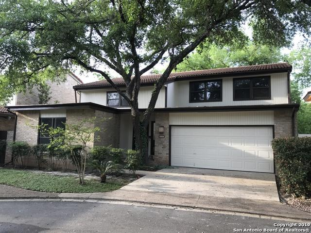 11619 Open Meadow St, San Antonio, TX 78230 (MLS #1378523) :: Alexis Weigand Real Estate Group