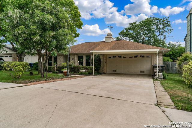 5634 Wood Oak, San Antonio, TX 78233 (MLS #1378524) :: Neal & Neal Team