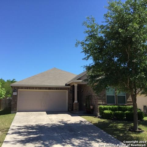 6230 Fred Couples, Schertz, TX 78108 (MLS #1378526) :: Alexis Weigand Real Estate Group