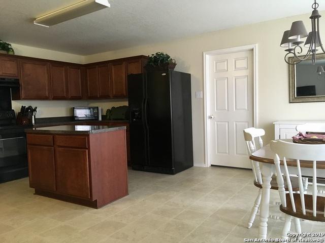112 Woodstone Pt, Cibolo, TX 78108 (MLS #1378534) :: Erin Caraway Group