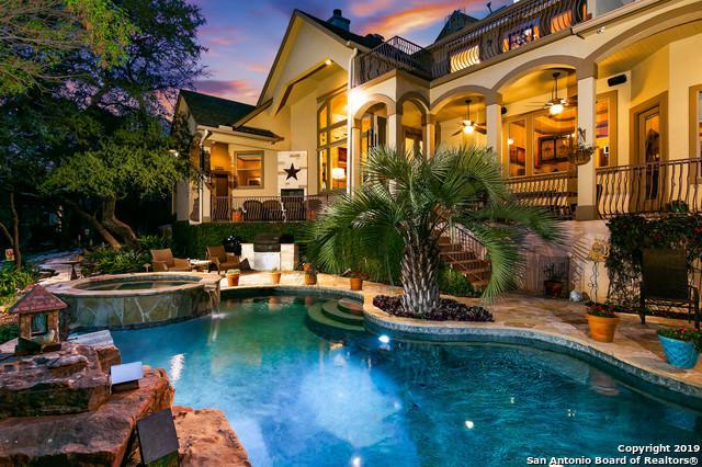 1960 Split Mtn, Canyon Lake, TX 78133 (MLS #1378543) :: Alexis Weigand Real Estate Group
