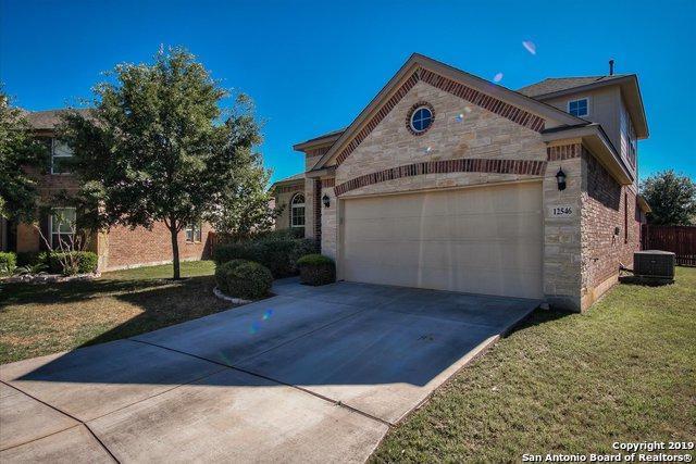 12546 Prude Ranch, San Antonio, TX 78254 (MLS #1378547) :: ForSaleSanAntonioHomes.com