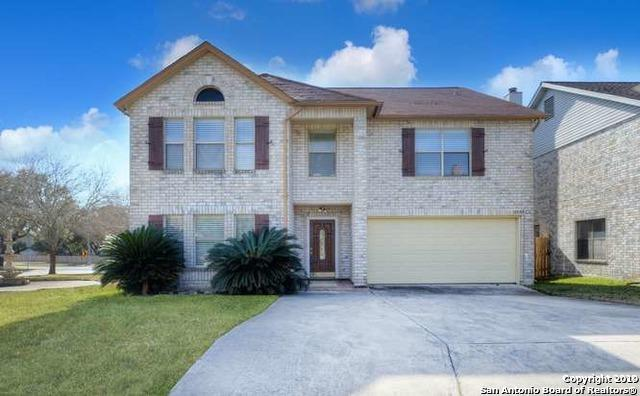 2234 Opal Creek Dr, San Antonio, TX 78232 (MLS #1378564) :: Alexis Weigand Real Estate Group