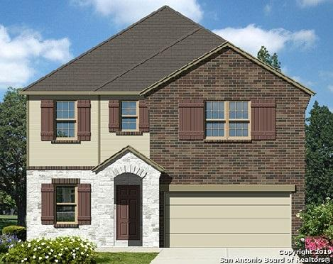 4902 Eagle Valley St, Schertz, TX 78108 (MLS #1378574) :: Alexis Weigand Real Estate Group
