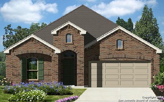 4510 Pecos Point, Schertz, TX 78108 (MLS #1378576) :: BHGRE HomeCity
