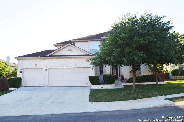 10107 Shetland View, San Antonio, TX 78254 (MLS #1378577) :: Tom White Group