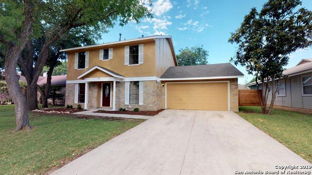 7243 Flaming Forest St, San Antonio, TX 78250 (MLS #1378584) :: Alexis Weigand Real Estate Group