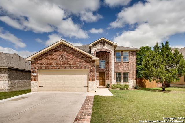 29035 Gooseberry, San Antonio, TX 78260 (MLS #1378601) :: Alexis Weigand Real Estate Group