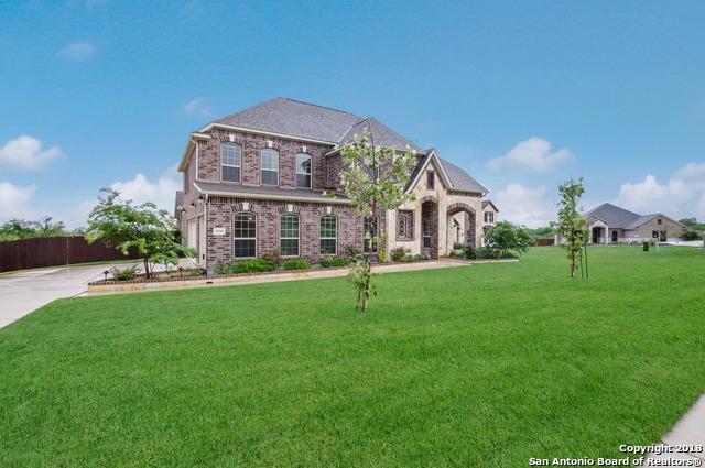 10208 Leno Way, Schertz, TX 78154 (MLS #1378603) :: BHGRE HomeCity