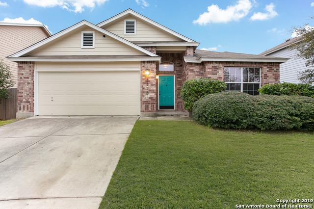 8826 Veranda Ct, San Antonio, TX 78250 (MLS #1378631) :: Alexis Weigand Real Estate Group