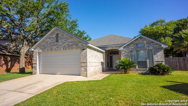 2836 Berry Patch, Schertz, TX 78154 (MLS #1378634) :: BHGRE HomeCity
