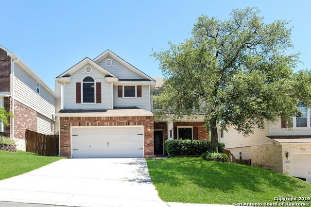 15818 Augusta Corner, San Antonio, TX 78247 (MLS #1378704) :: ForSaleSanAntonioHomes.com