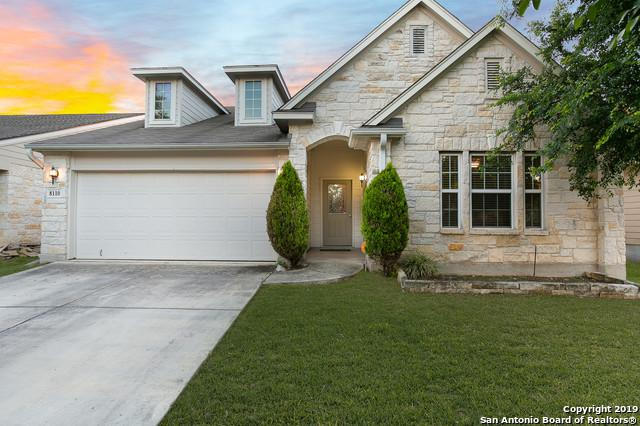 8110 Foxwood Chase, San Antonio, TX 78254 (MLS #1378708) :: ForSaleSanAntonioHomes.com