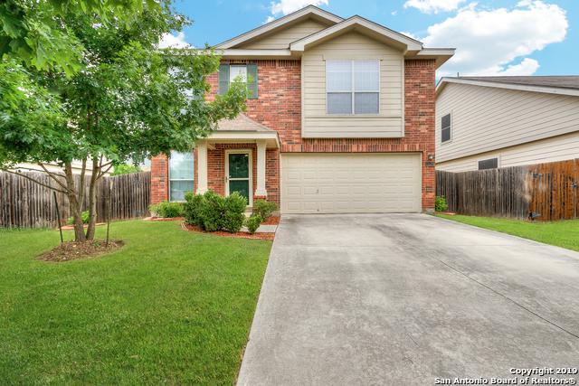 11139 Buckskin Bend, San Antonio, TX 78254 (MLS #1378719) :: Tom White Group