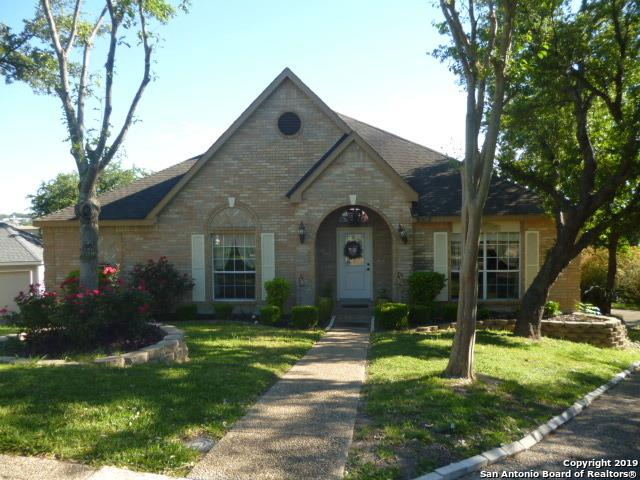 1003 Verde Vista Dr, San Antonio, TX 78216 (MLS #1378721) :: ForSaleSanAntonioHomes.com