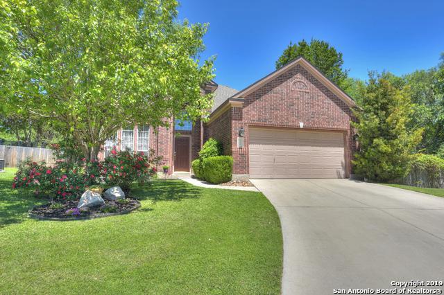 712 Moss Wood, Schertz, TX 78154 (MLS #1378728) :: BHGRE HomeCity