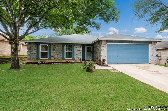 2600 Cedar Lane, Schertz, TX 78154 (MLS #1378729) :: BHGRE HomeCity