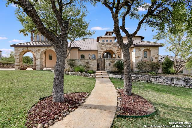 8619 Terra Dale, San Antonio, TX 78255 (MLS #1378733) :: Alexis Weigand Real Estate Group
