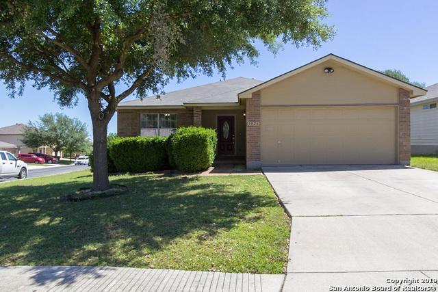1026 Magnolia Smt, San Antonio, TX 78251 (MLS #1378751) :: ForSaleSanAntonioHomes.com