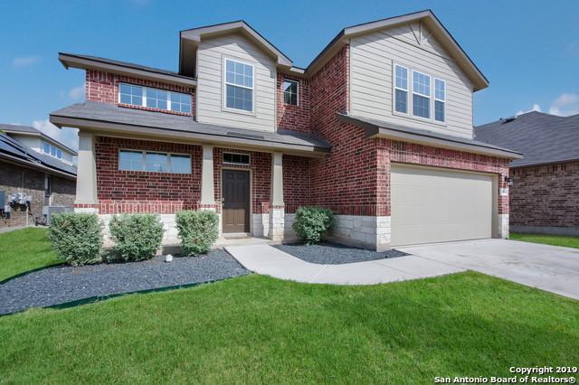 8610 Samsel Falls, San Antonio, TX 78254 (MLS #1378753) :: ForSaleSanAntonioHomes.com