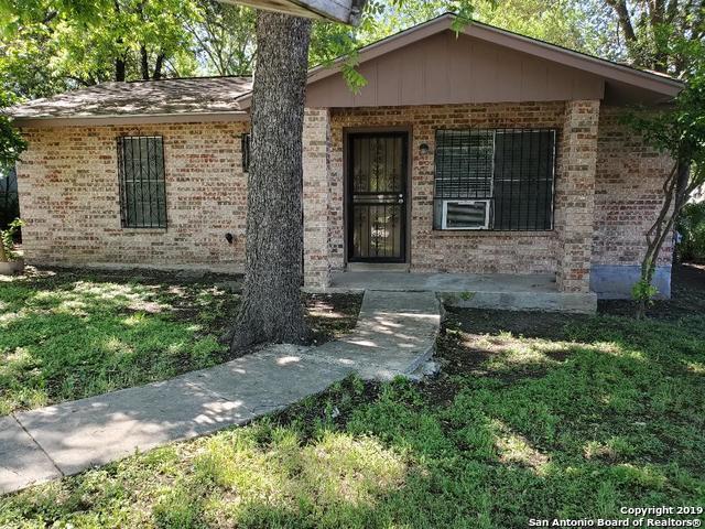 1800 E Carson St, San Antonio, TX 78208 (MLS #1378758) :: Vivid Realty