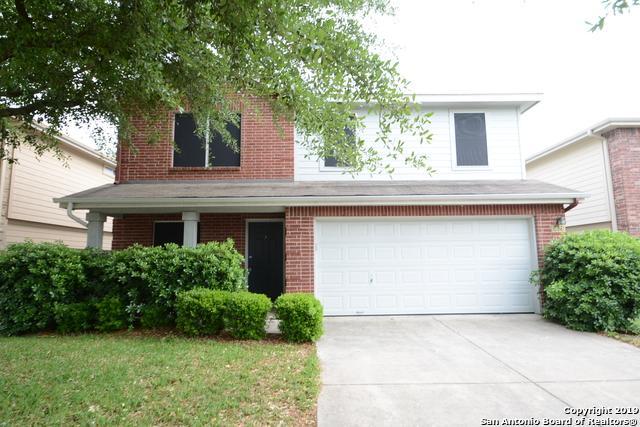 5626 Canaan Cross, San Antonio, TX 78247 (MLS #1378766) :: ForSaleSanAntonioHomes.com