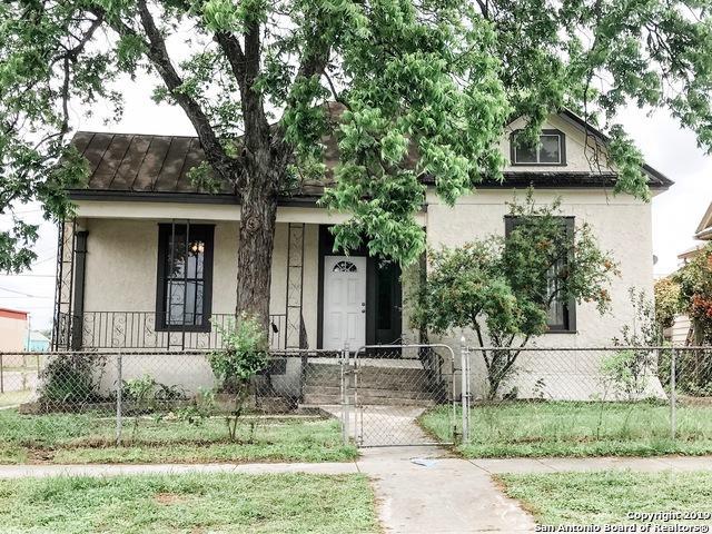 1802 W Houston St, San Antonio, TX 78207 (MLS #1378771) :: ForSaleSanAntonioHomes.com
