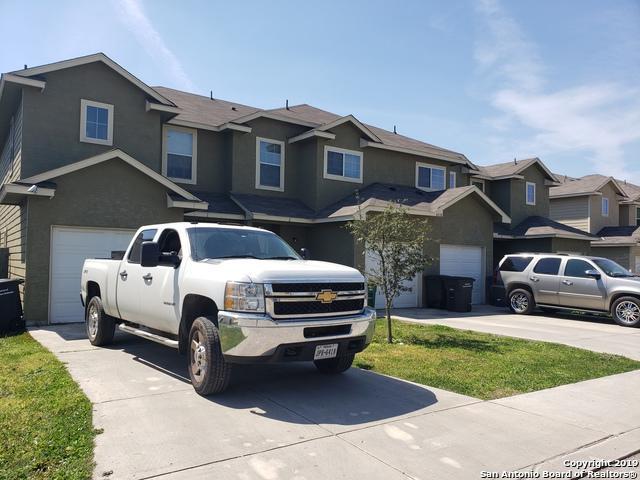 6418 Melanzane Ave #4, San Antonio, TX 78233 (MLS #1378772) :: NewHomePrograms.com LLC