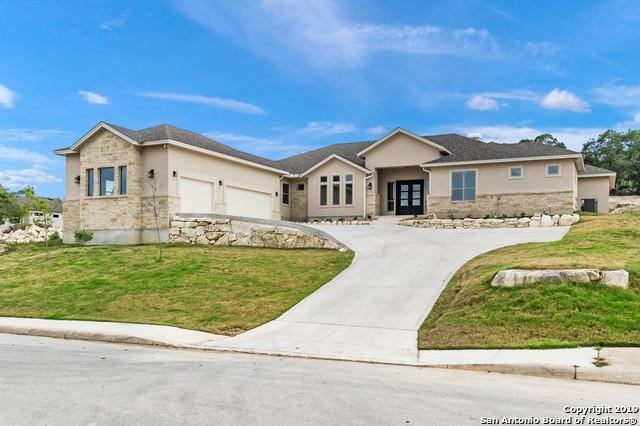 10611 Star Mica, Boerne, TX 78006 (MLS #1378777) :: BHGRE HomeCity