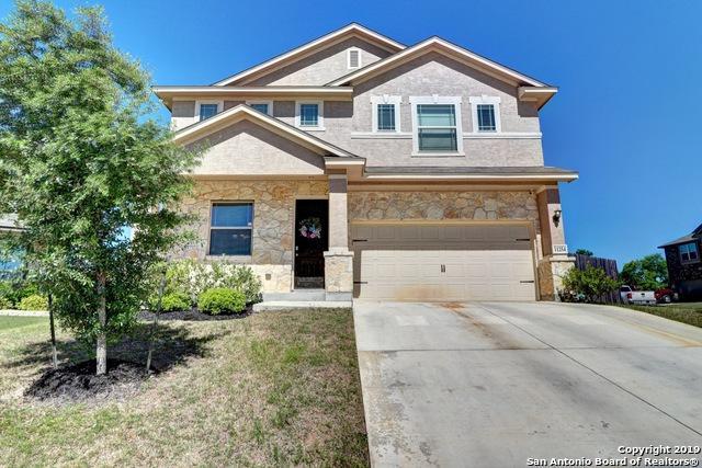 11254 War Emblem, San Antonio, TX 78245 (MLS #1378780) :: BHGRE HomeCity