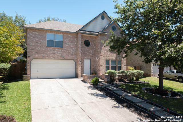 2570 Smokey Creek, Schertz, TX 78154 (MLS #1378786) :: Vivid Realty