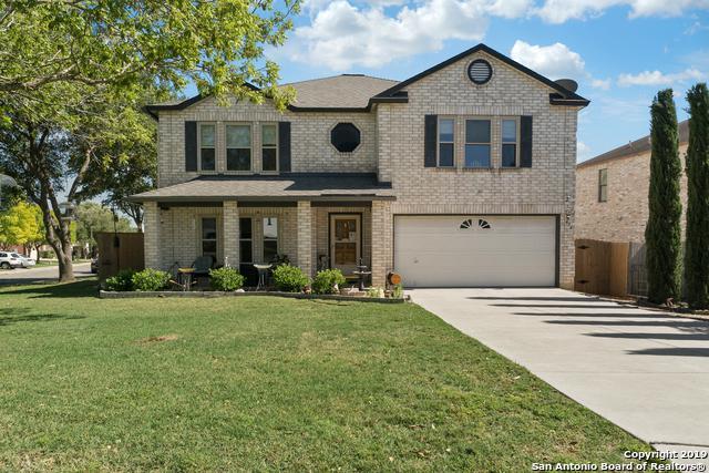 454 Twin Point Crk, Schertz, TX 78154 (MLS #1378809) :: Vivid Realty