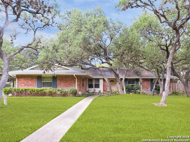 137 Garrapata Ln, Hollywood Pa, TX 78232 (MLS #1378819) :: Alexis Weigand Real Estate Group