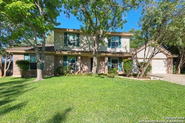 19915 Encino Grove, San Antonio, TX 78259 (MLS #1378836) :: Tom White Group