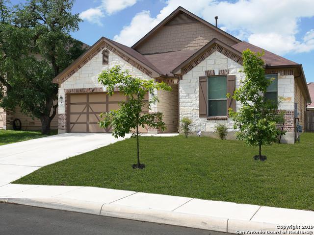 7527 Daniel Krug, San Antonio, TX 78253 (MLS #1378858) :: Alexis Weigand Real Estate Group