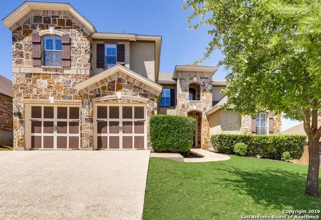 1235 Ashbury Bay, San Antonio, TX 78258 (MLS #1378890) :: Alexis Weigand Real Estate Group