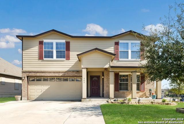 161 Hinge Chase, Cibolo, TX 78108 (MLS #1378893) :: Erin Caraway Group
