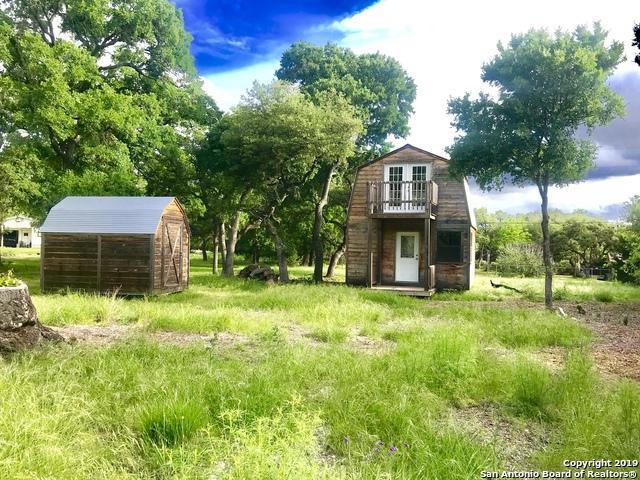 1621 Rhinestone, Canyon Lake, TX 78133 (MLS #1378906) :: Erin Caraway Group