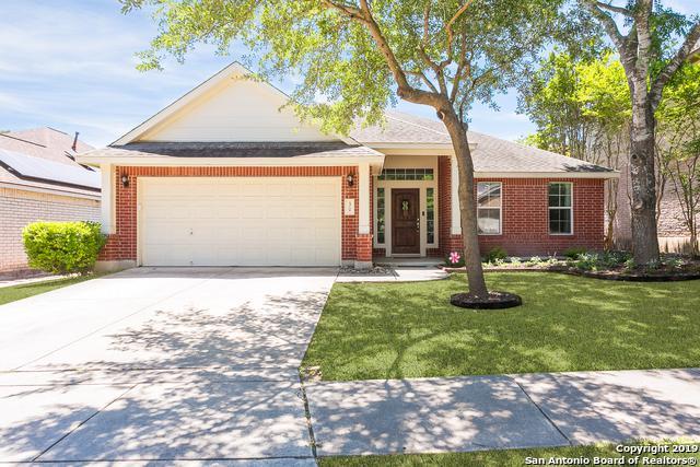 30 Atwell Park, San Antonio, TX 78254 (MLS #1378907) :: Magnolia Realty