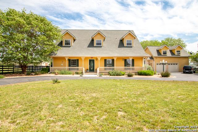 695 Oak Ridge Dr, Bandera, TX 78003 (MLS #1378911) :: Magnolia Realty