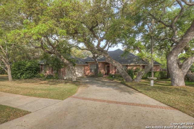 3029 Bent Tree Dr, Schertz, TX 78154 (MLS #1378915) :: Magnolia Realty