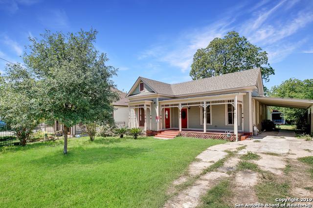 305 Lamar, San Antonio, TX 78202 (MLS #1378918) :: Magnolia Realty