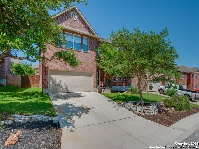 843 Quitman Oak, San Antonio, TX 78258 (MLS #1378971) :: The Gradiz Group