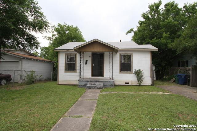 Address Not Published, San Antonio, TX 78202 (MLS #1378975) :: Erin Caraway Group