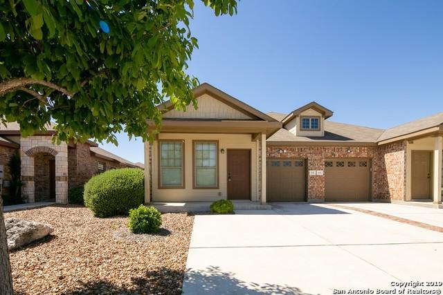537 Creekside Circle, New Braunfels, TX 78130 (MLS #1378981) :: The Gradiz Group