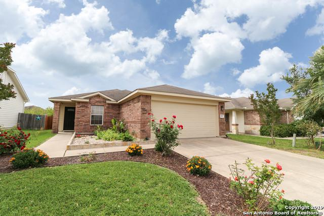 301 Brahma Way, Cibolo, TX 78108 (MLS #1378982) :: NewHomePrograms.com LLC