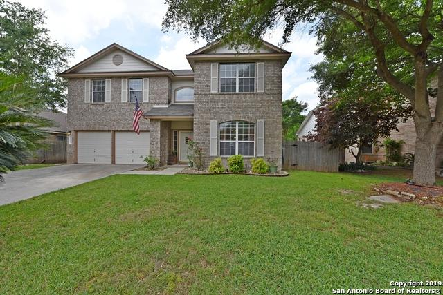1119 Meadowalk, San Antonio, TX 78253 (MLS #1378984) :: The Gradiz Group