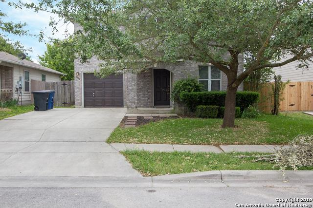 3822 Cherokee Blvd, New Braunfels, TX 78132 (MLS #1378986) :: Erin Caraway Group