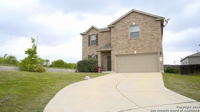 3518 Oldani Dr, New Braunfels, TX 78132 (MLS #1378992) :: The Gradiz Group