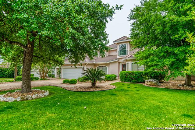 23027 Whisper Canyon, San Antonio, TX 78258 (MLS #1379006) :: The Gradiz Group